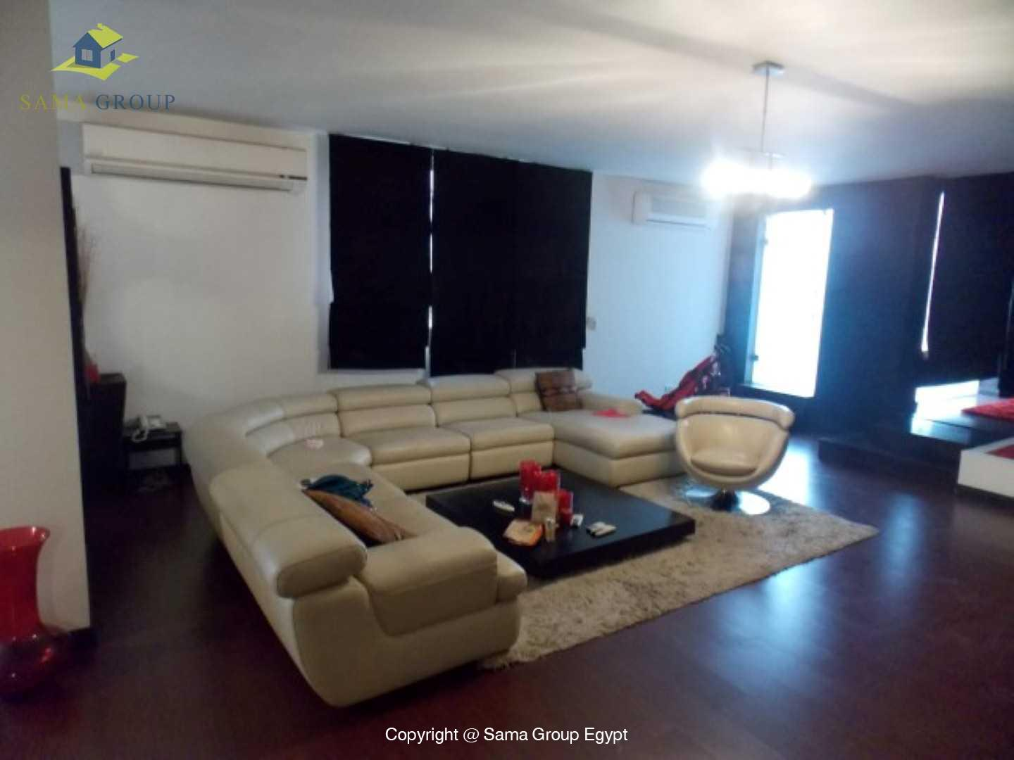 Ultra Modern Apartment For Rent In Old Maadi,Modern Furnished,Apartment NO #12