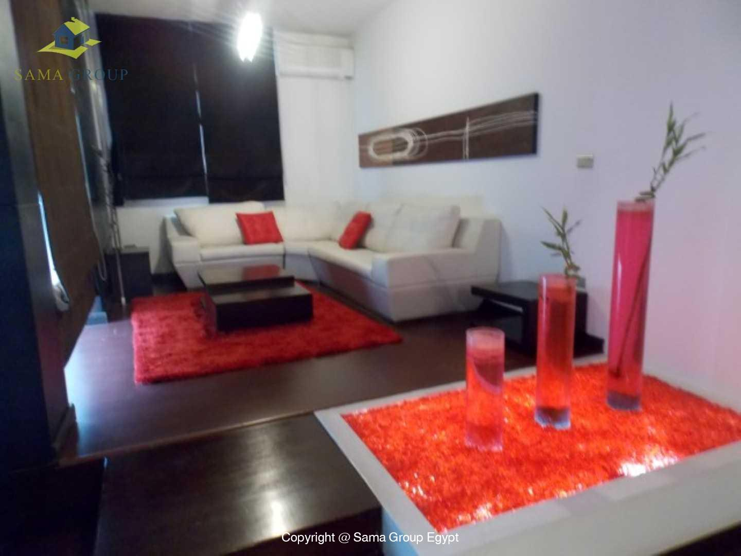 Ultra Modern Apartment For Rent In Old Maadi,Modern Furnished,Apartment NO #11