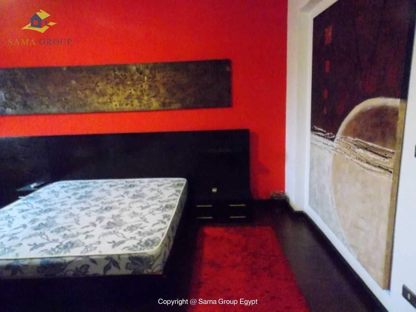 Ultra Modern Apartment For Rent In Old Maadi,Modern Furnished,Apartment NO #3