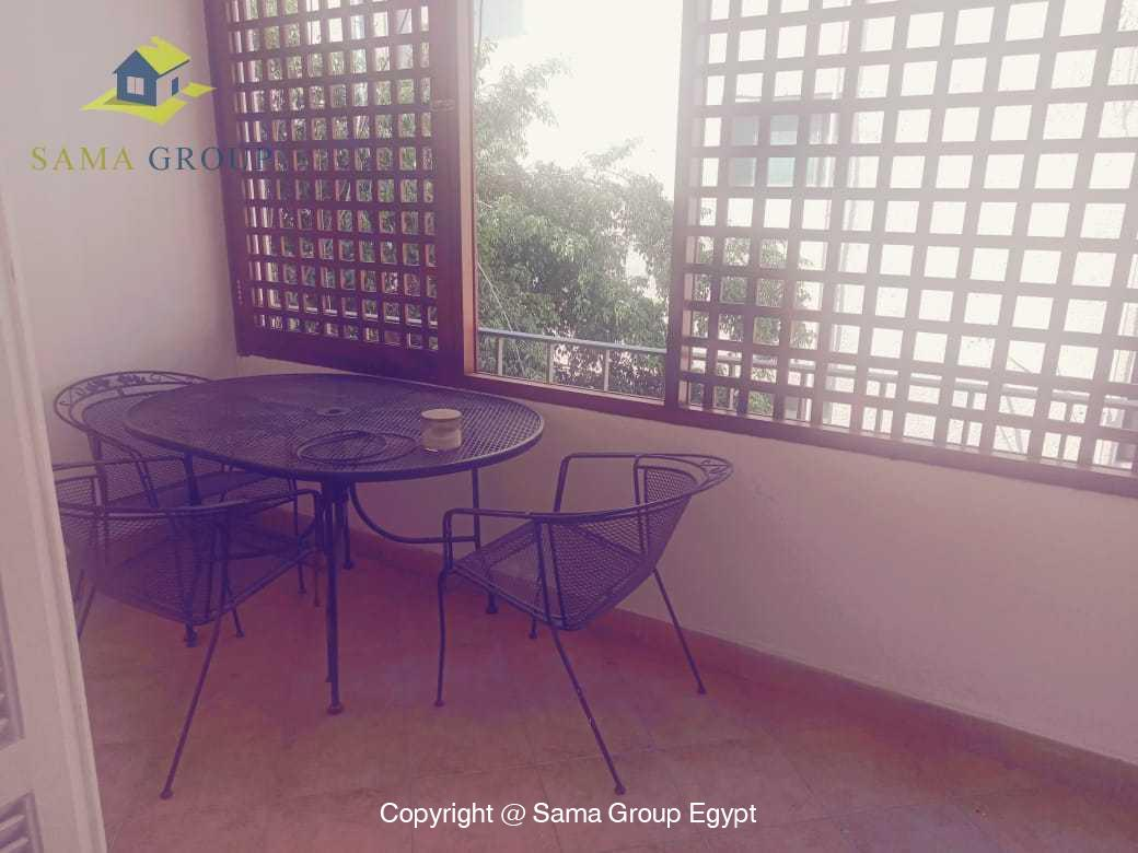 Furnished Apartment For Rent In Maadi Degla,Modern Furnished,Apartment NO #1
