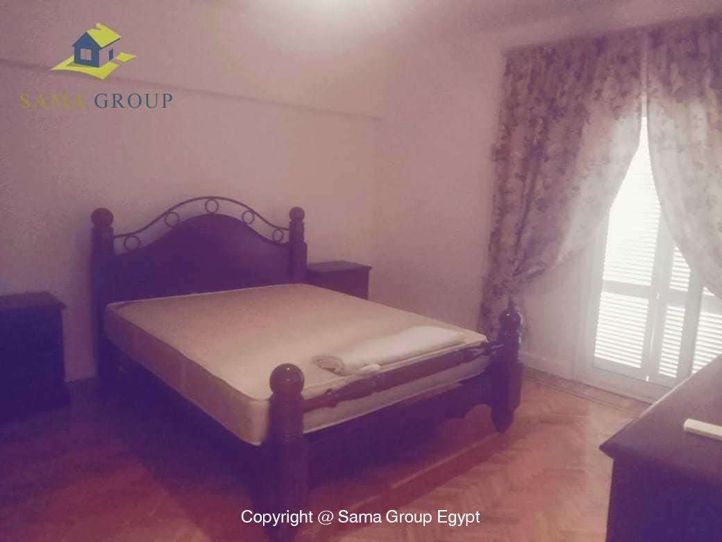 Furnished Apartment For Rent In Maadi Degla,Modern Furnished,Apartment NO #15