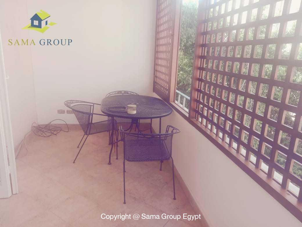Furnished Apartment For Rent In Maadi Degla,Modern Furnished,Apartment NO #14