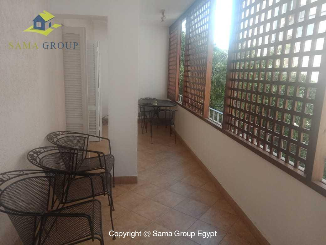 Furnished Apartment For Rent In Maadi Degla,Modern Furnished,Apartment NO #11