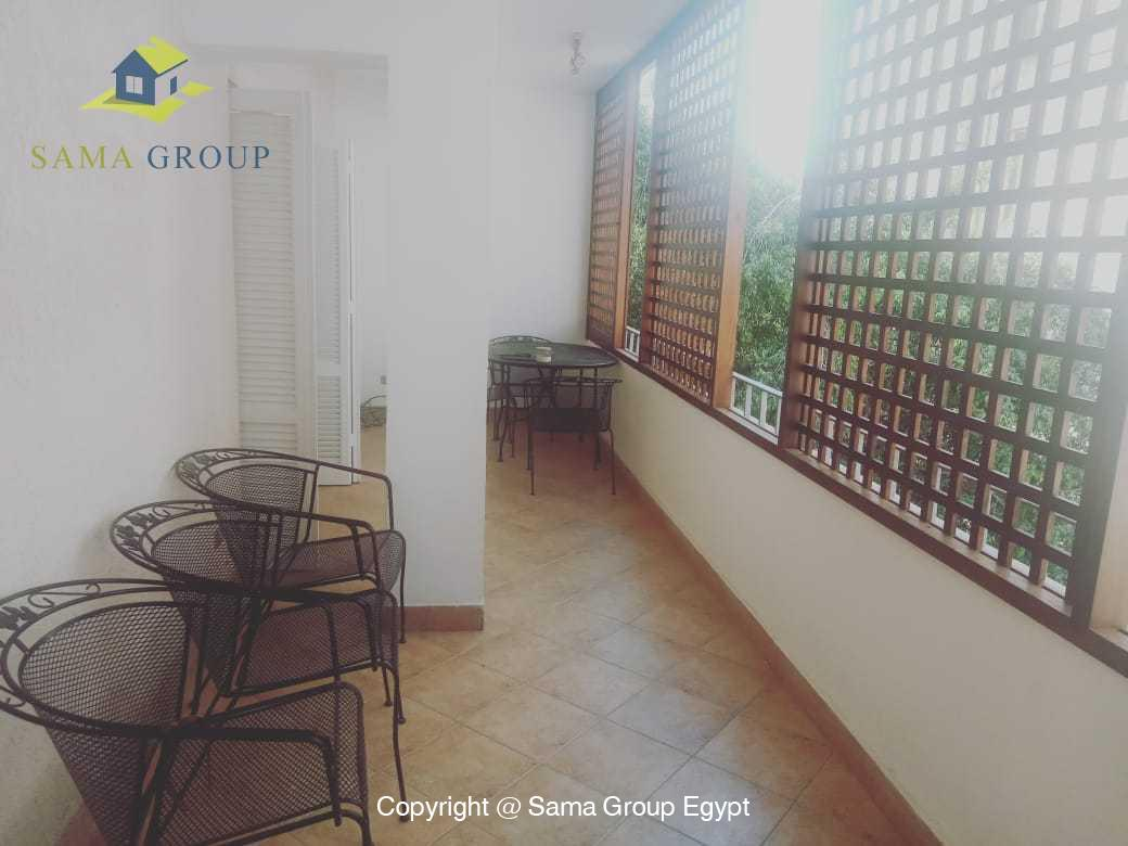 Furnished Apartment For Rent In Maadi Degla,Modern Furnished,Apartment NO #10