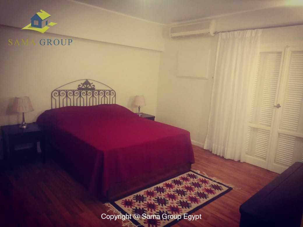 Furnished Apartment For Rent In Maadi Degla,Modern Furnished,Apartment NO #13