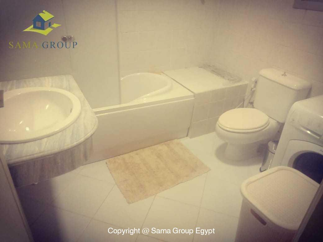 Furnished Apartment For Rent In Maadi Degla,Modern Furnished,Apartment NO #12