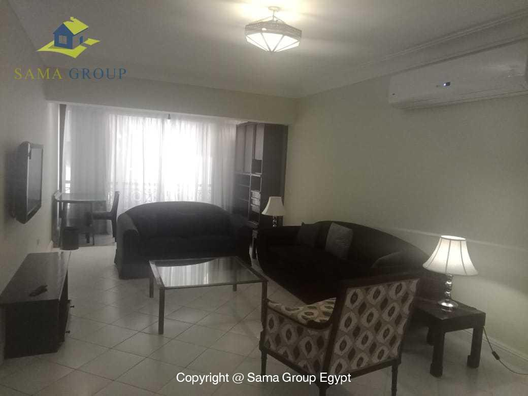 Furnished Apartment For Rent In Maadi Degla,Modern Furnished,Apartment NO #6