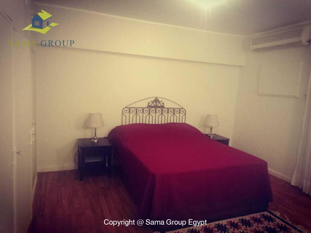Furnished Apartment For Rent In Maadi Degla,Modern Furnished,Apartment NO #4