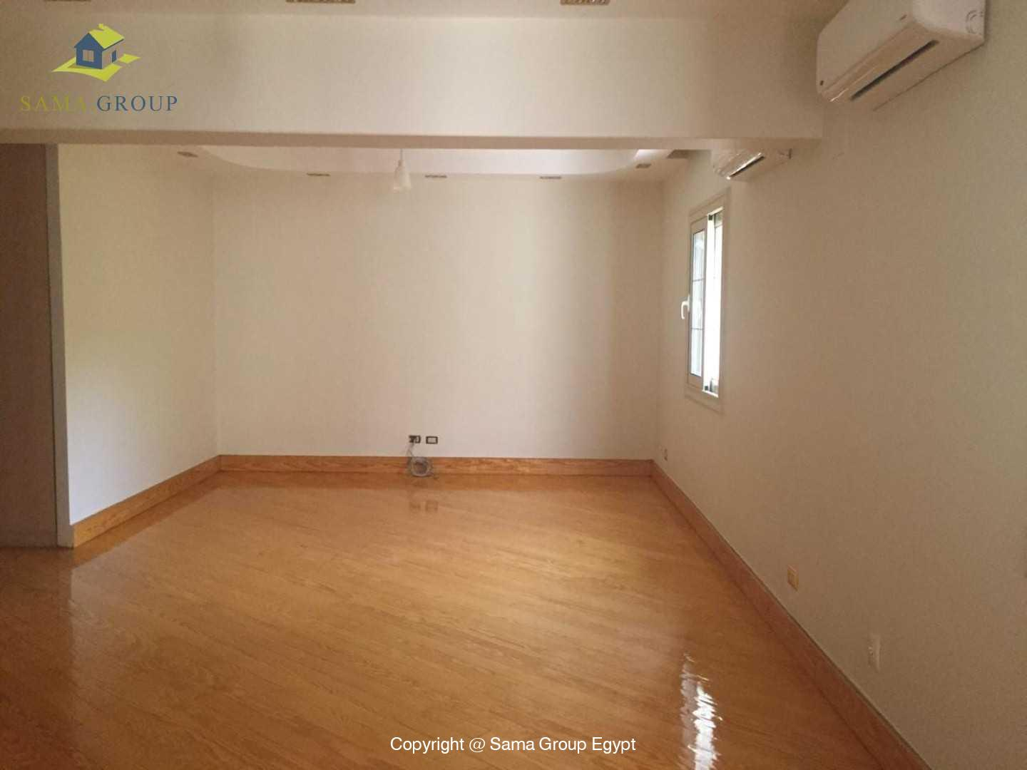 Semi Furnished Ground Floor For Rent In Maadi Sarayat,Semi furnished,Ground Floor NO #14