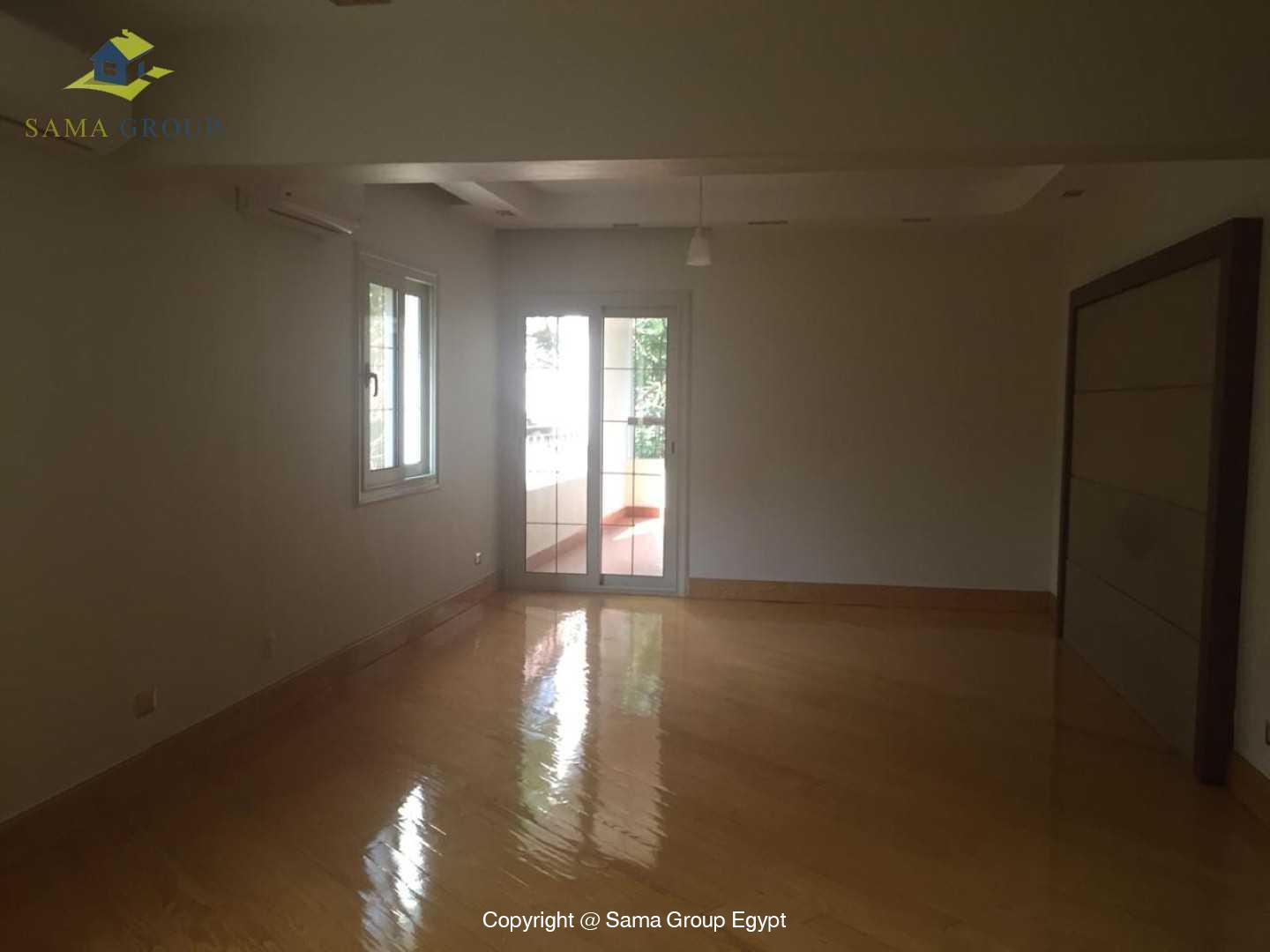 Semi Furnished Ground Floor For Rent In Maadi Sarayat,Semi furnished,Ground Floor NO #19
