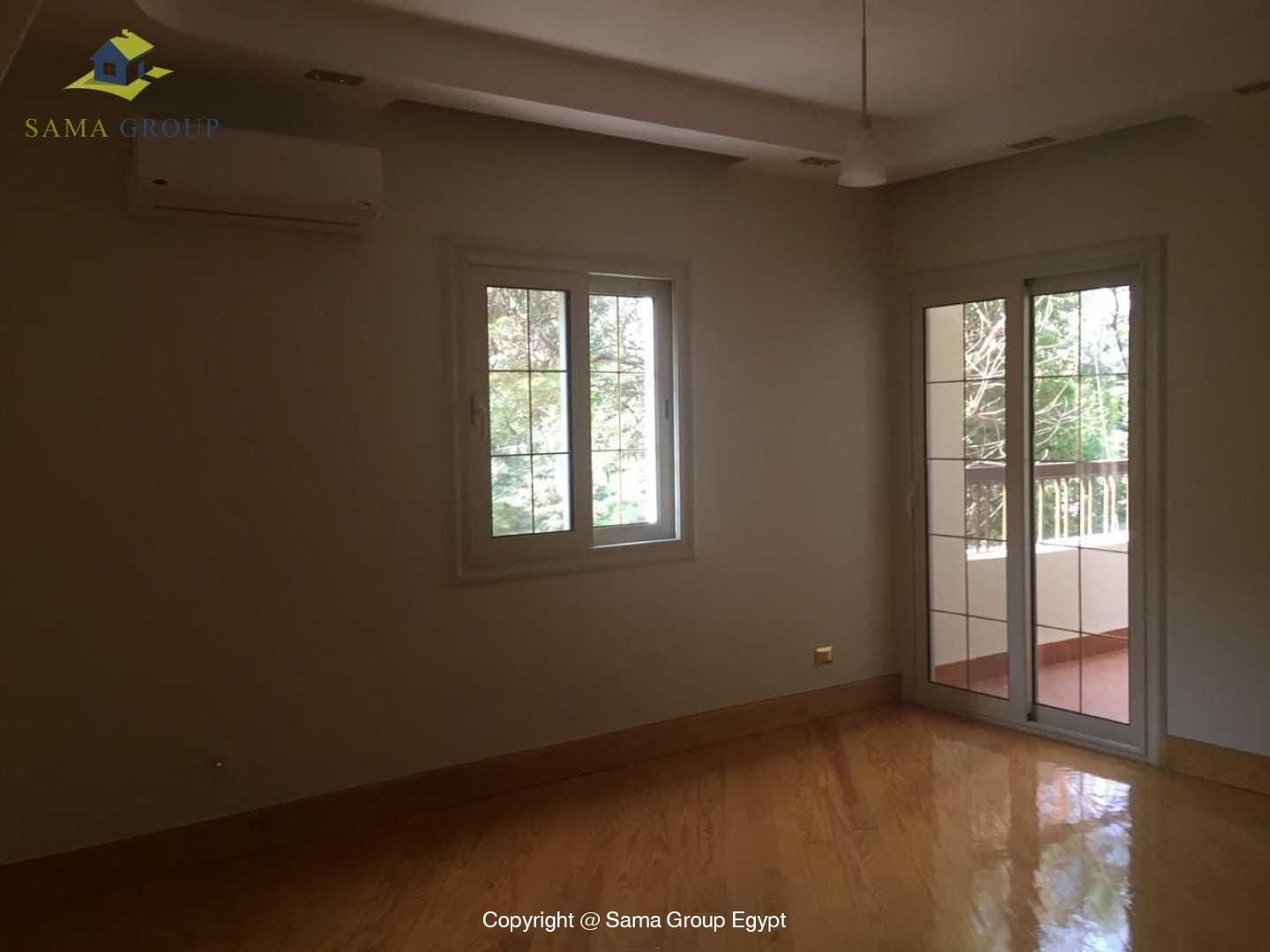 Semi Furnished Ground Floor For Rent In Maadi Sarayat,Semi furnished,Ground Floor NO #8
