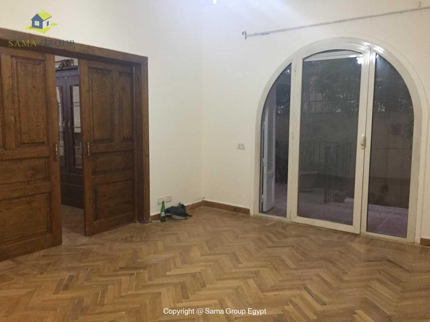 Fully Furnished Ground Floor For Rent In Maadi,Furnished,Ground Floor NO #12