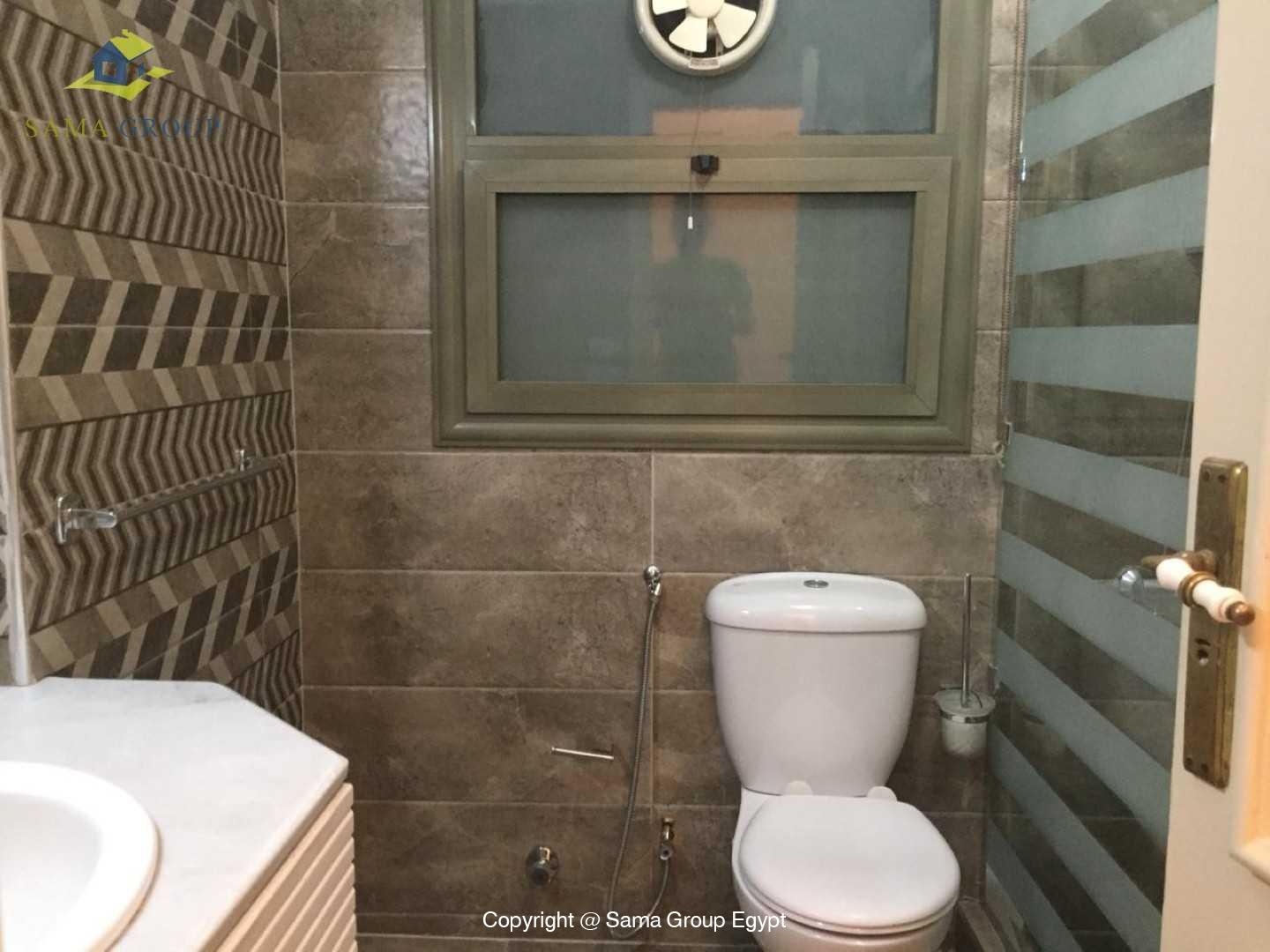 Fully Furnished Ground Floor For Rent In Maadi,Furnished,Ground Floor NO #16