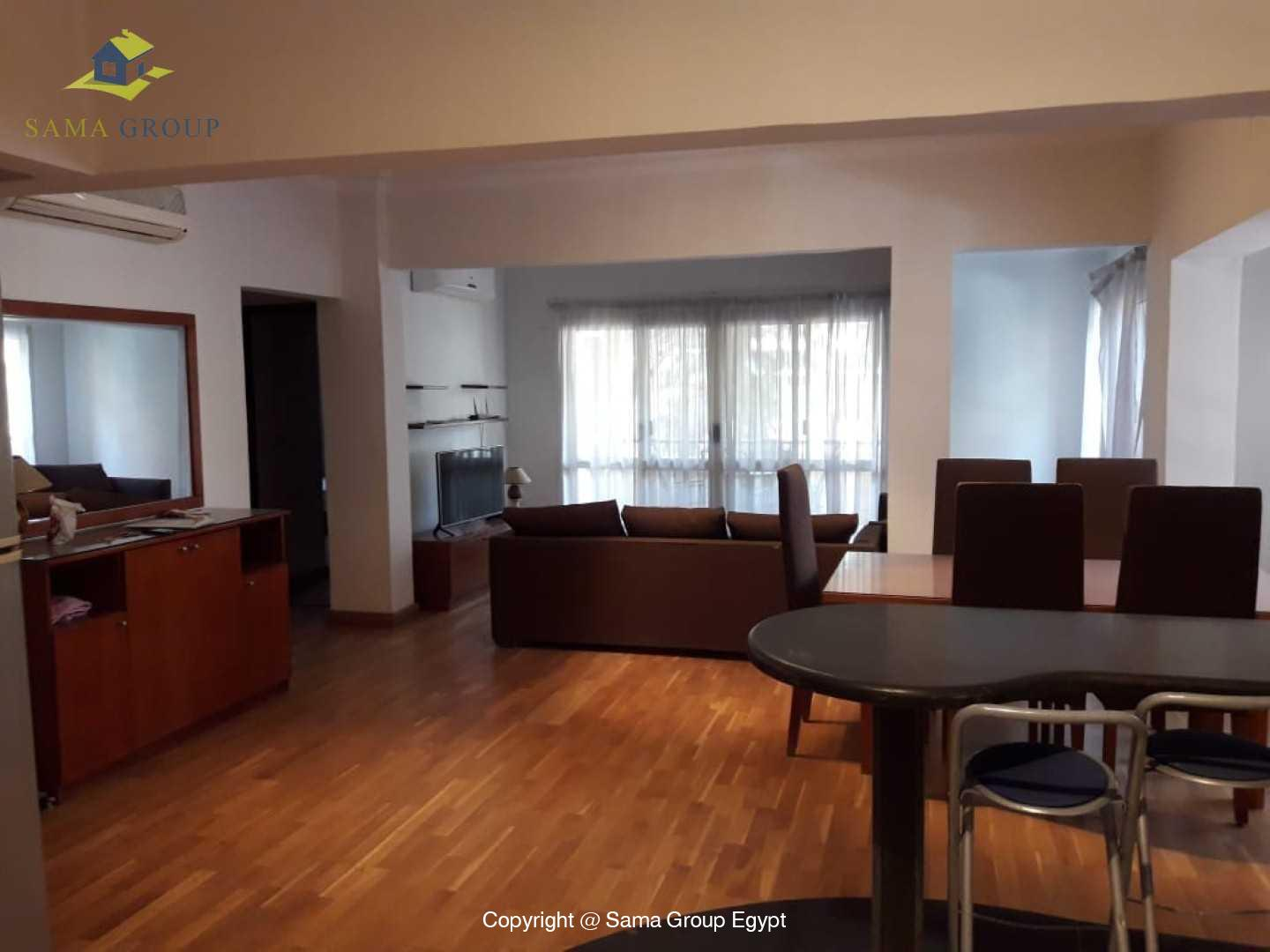 Penthouse For Rent In Maadi Degla Close to CAC,Modern Furnished,Penthouse NO #1