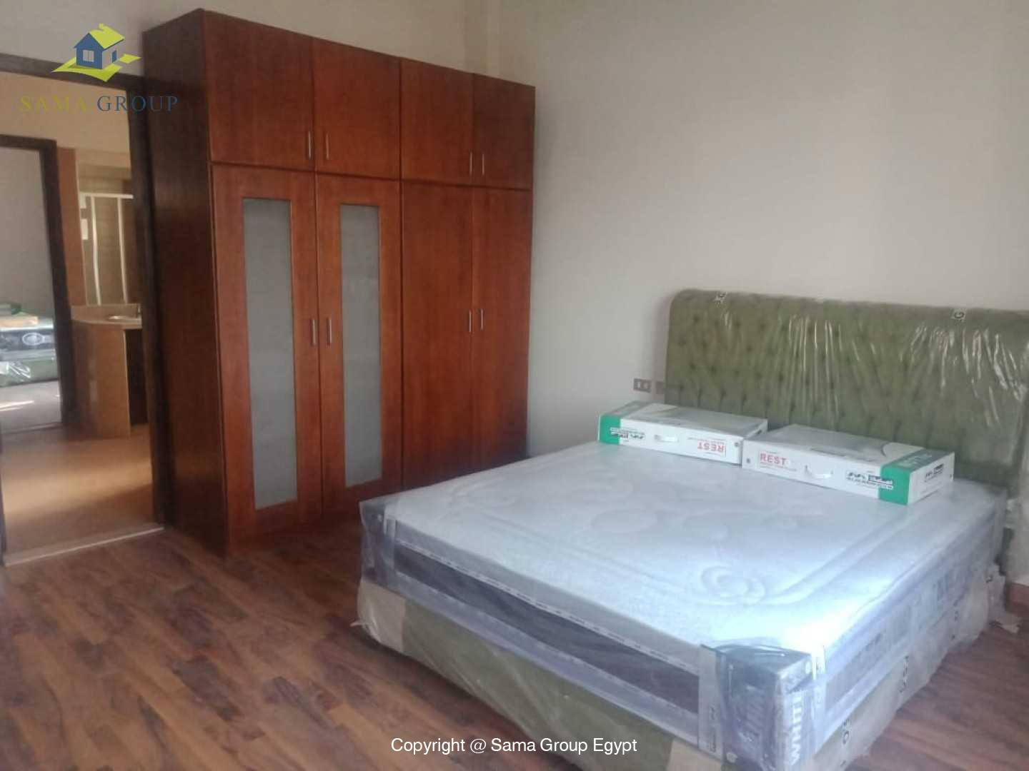 Penthouse For Rent In Maadi Degla Close to CAC,Modern Furnished,Penthouse NO #7