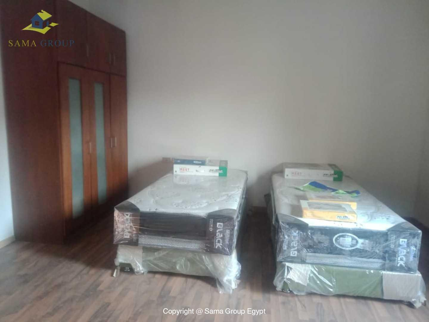 Penthouse For Rent In Maadi Degla Close to CAC,Modern Furnished,Penthouse NO #5