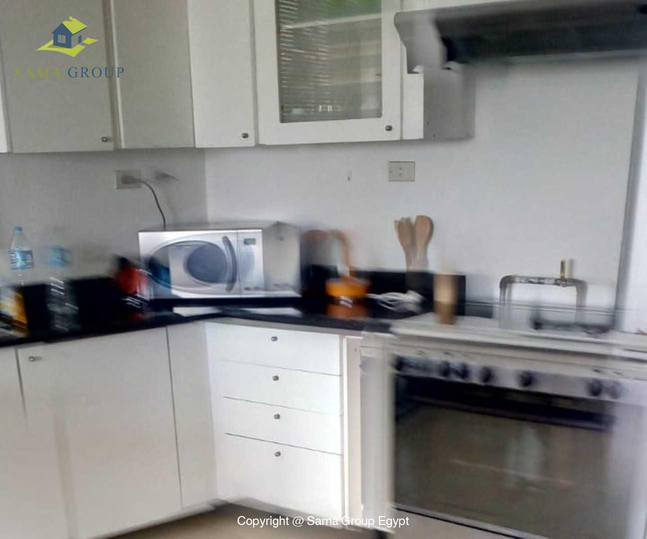 Penthouse For Rent In Maadi Degla Close to CAC,Modern Furnished,Penthouse NO #4