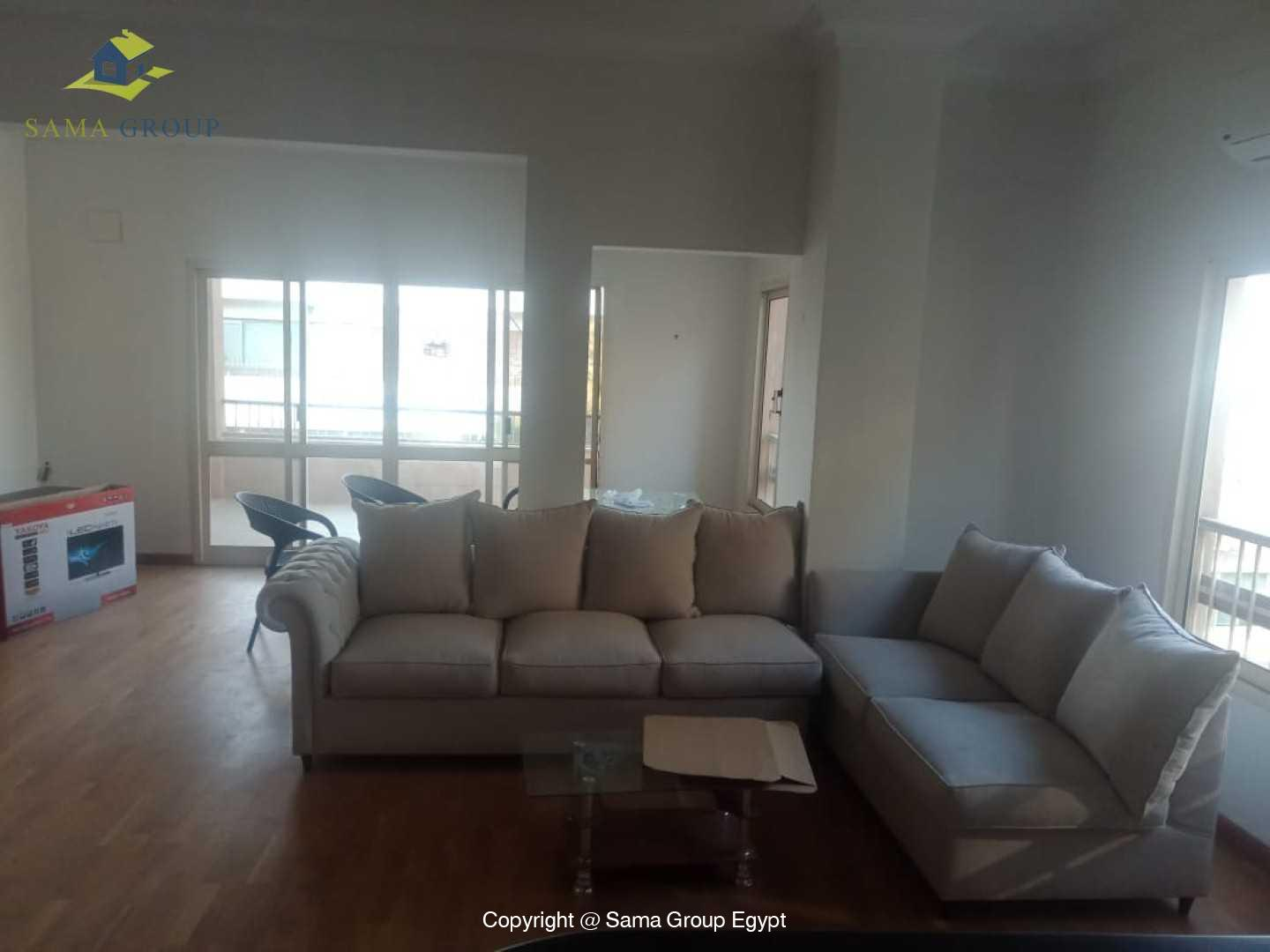 Modern Furnished Apartment For Rent In Maadi Degla,Modern Furnished,Apartment NO #14