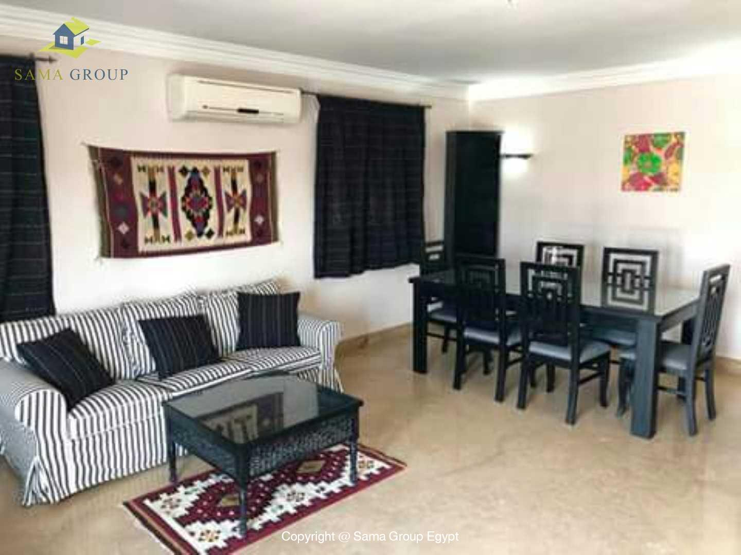 Penthouse For Rent In Maadi Degla Close to CAC