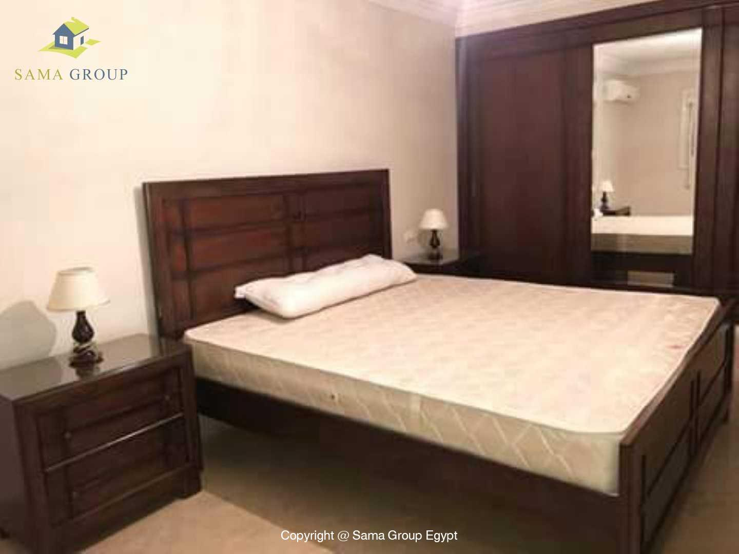 Penthouse For Rent In Maadi Degla Close to CAC,Modern Furnished,Penthouse NO #18