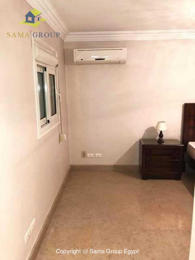 Penthouse For Rent In Maadi Degla Close to CAC,Modern Furnished,Penthouse NO #19
