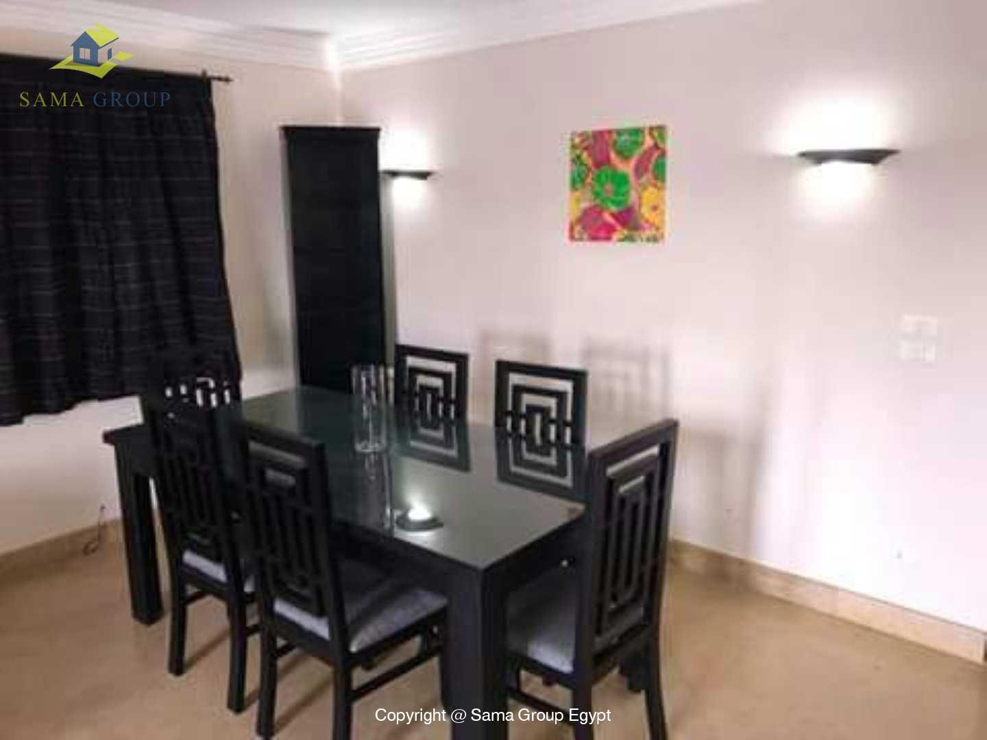 Penthouse For Rent In Maadi Degla Close to CAC,Modern Furnished,Penthouse NO #10