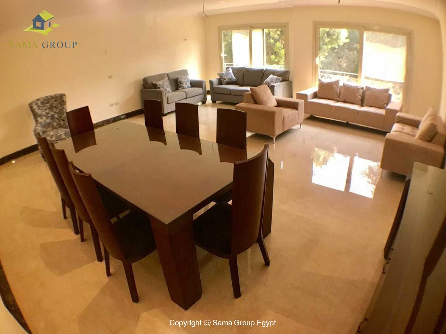 Modern Furnished Apartment For Rent In Maadi,Modern Furnished,Apartment NO #27