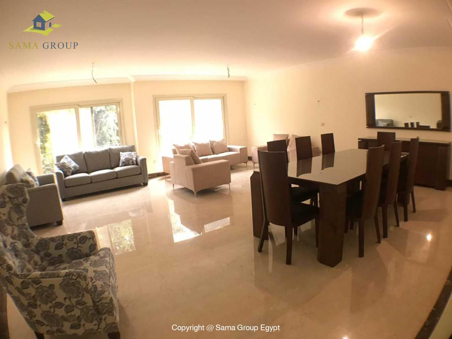 Modern Furnished Apartment For Rent In Maadi,Modern Furnished,Apartment NO #15