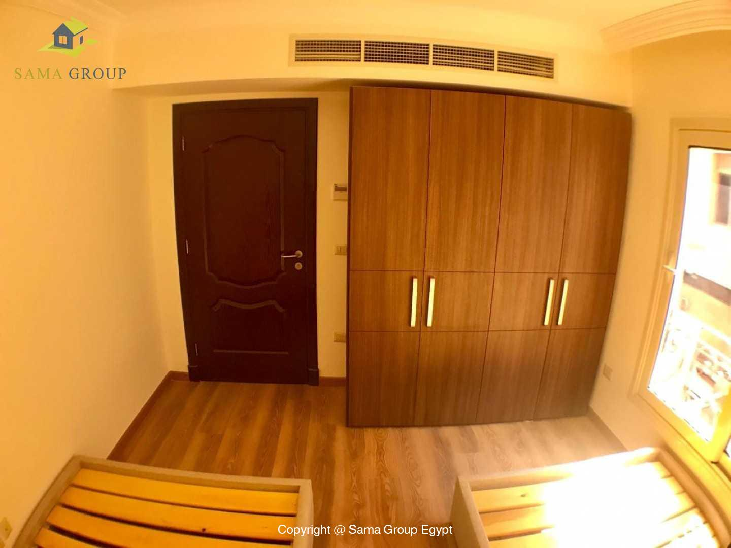 Modern Furnished Apartment For Rent In Maadi,Modern Furnished,Apartment NO #8