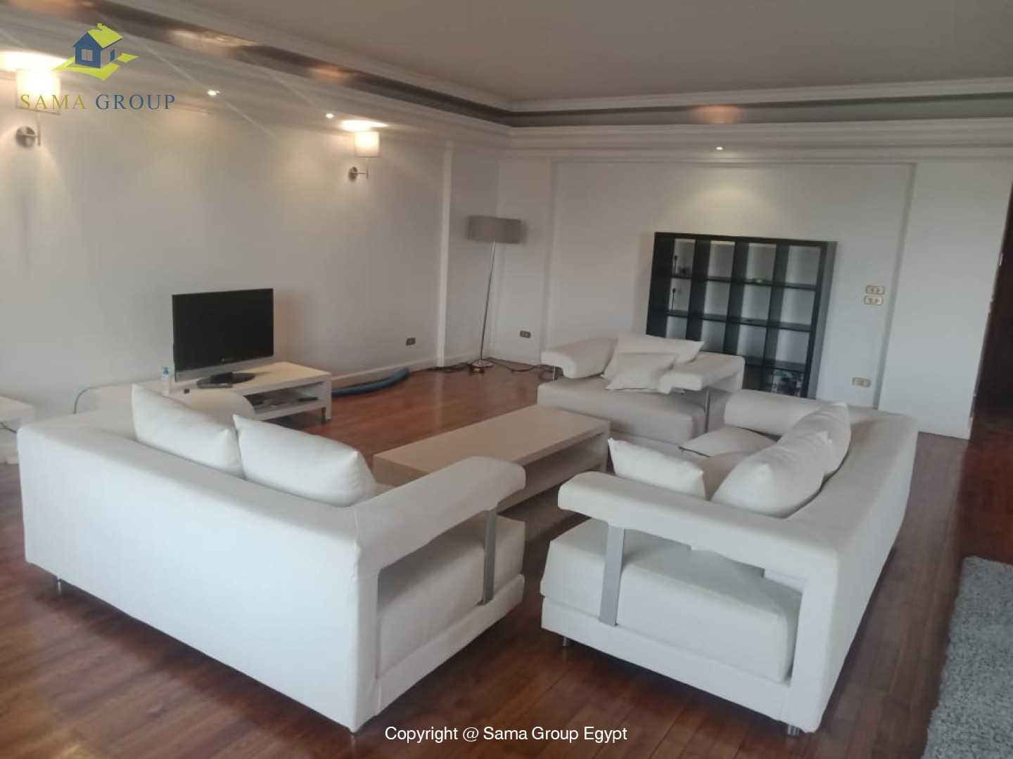 Modern Furnished Apartment For Rent In Maadi Degla,Modern Furnished,Apartment NO #1