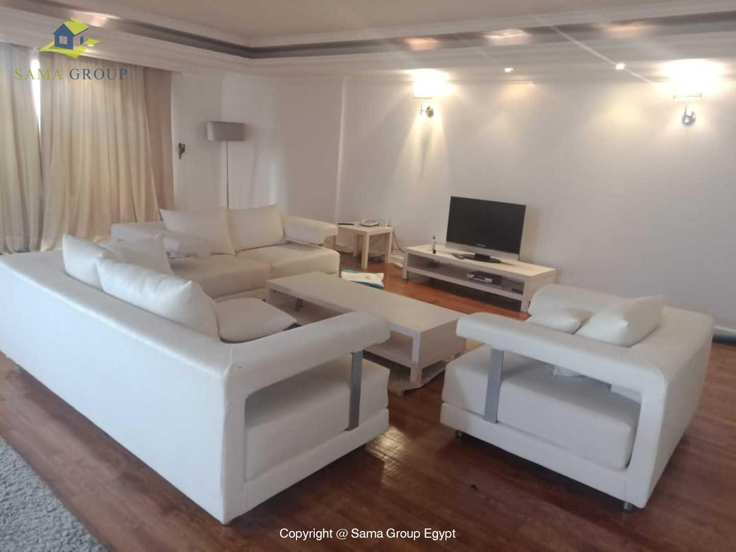 Modern Furnished Apartment For Rent In Maadi Degla,Modern Furnished,Apartment NO #12