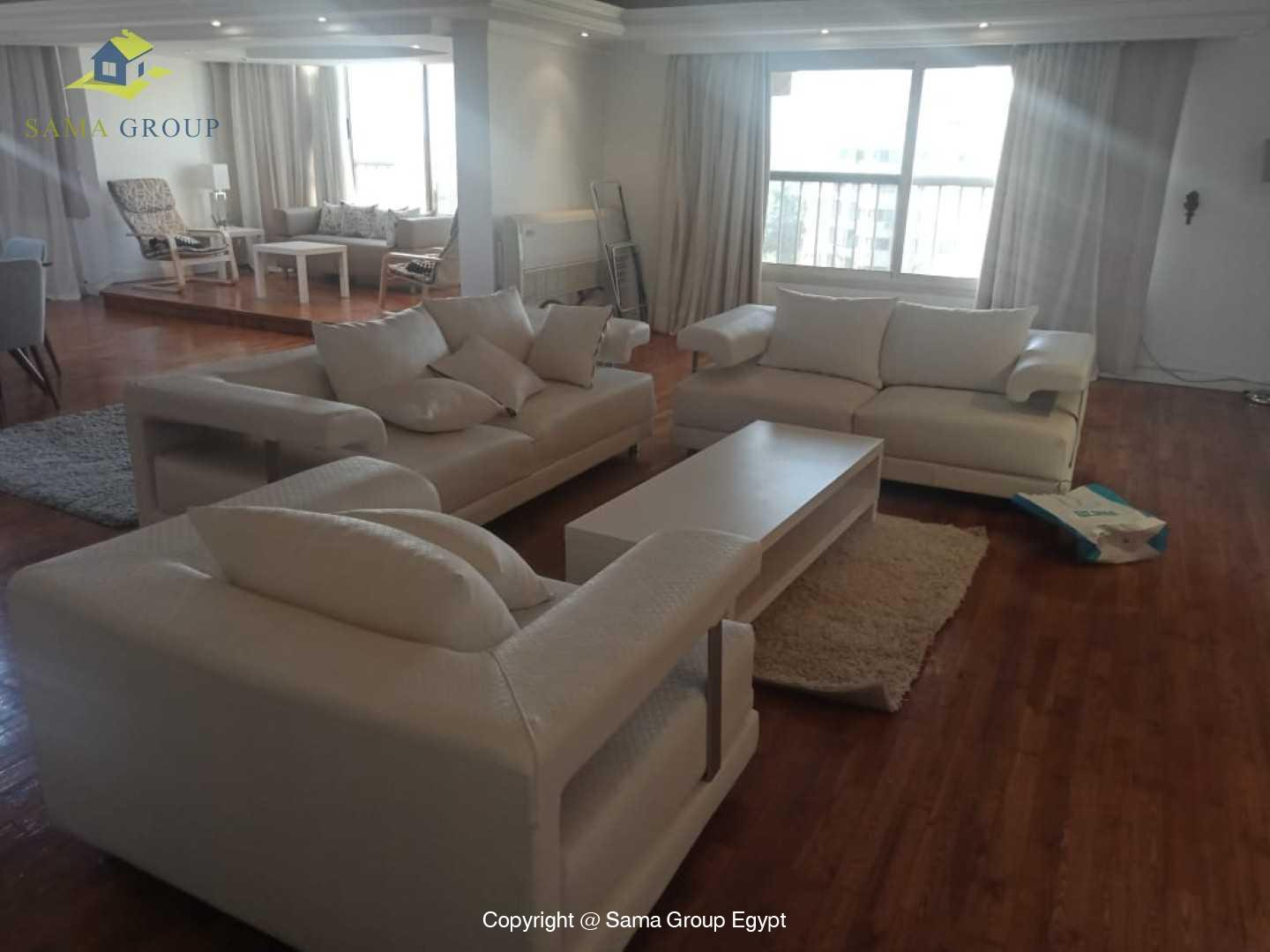 Modern Furnished Apartment For Rent In Maadi Degla,Modern Furnished,Apartment NO #8