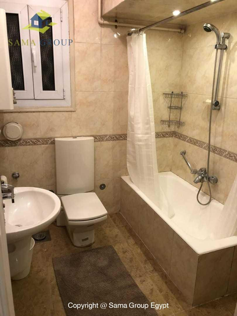 Modern Furnished Apartment For Rent In Zamalek,Modern Furnished,Apartment NO #13