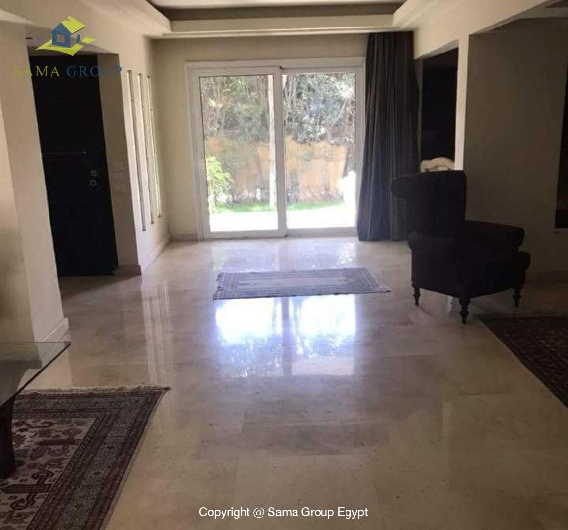 Ground Floor For Rent In New Maadi,Modern Furnished,Ground Floor NO #6