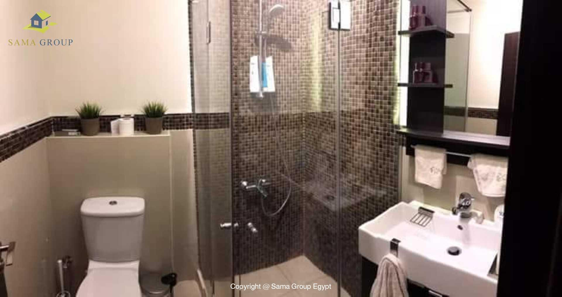 Ground Floor For Rent In New Maadi,Modern Furnished,Ground Floor NO #15