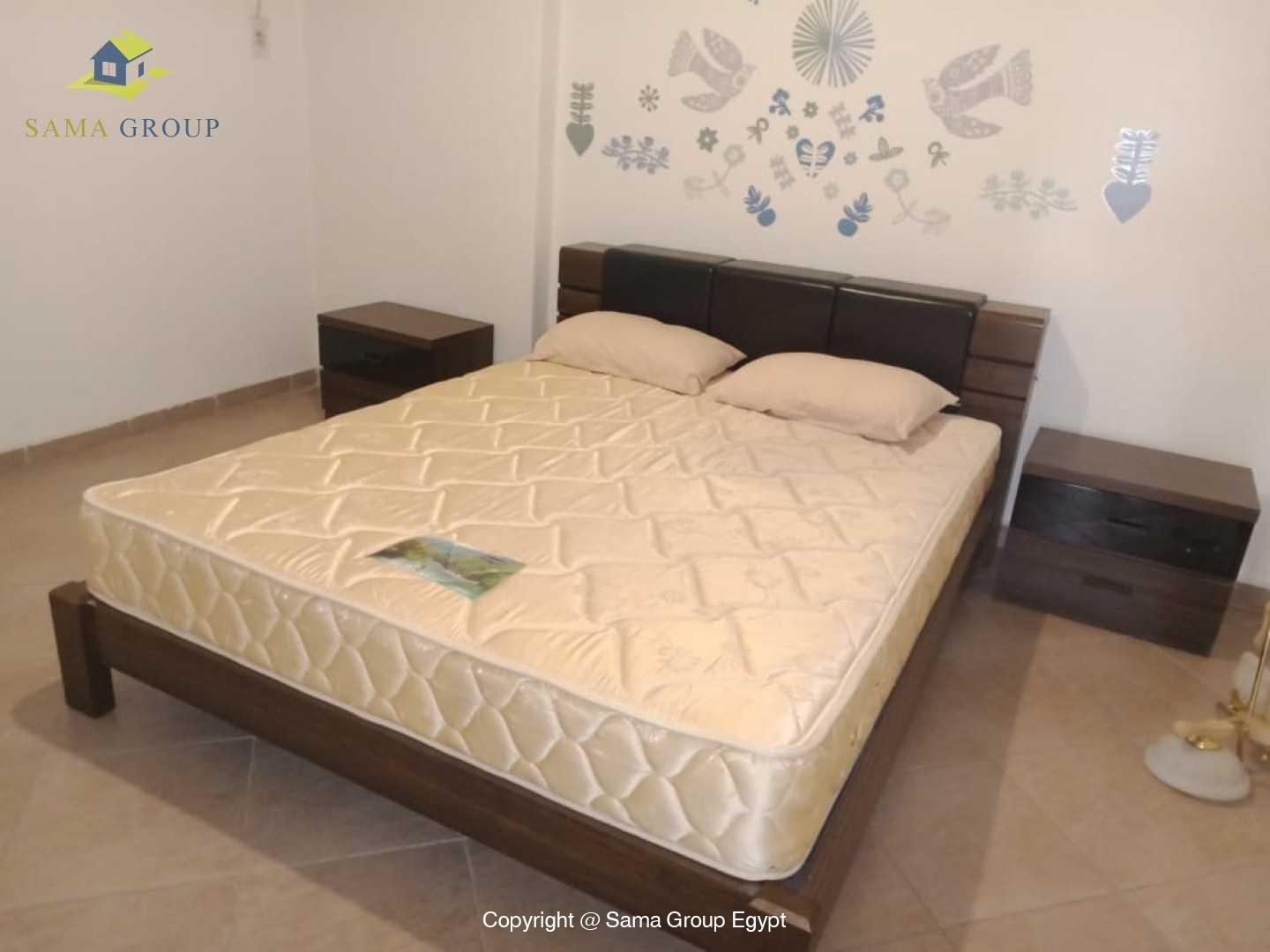 Furnished Apartment For Rent In Maadi Degla,Modern Furnished,Apartment NO #8