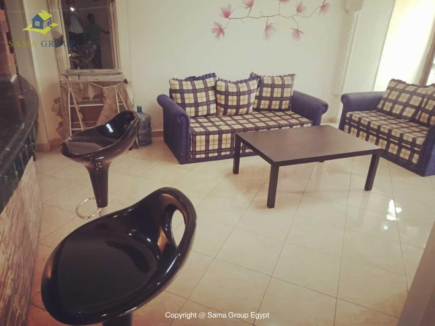 Furnished Apartment For Rent In Maadi Degla,Modern Furnished,Apartment NO #9