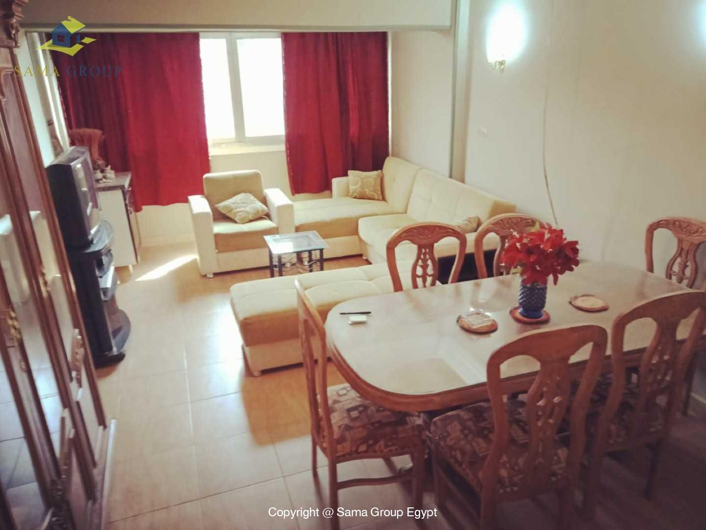 Fully Furnished Apartment For Rent In Maadi Degla