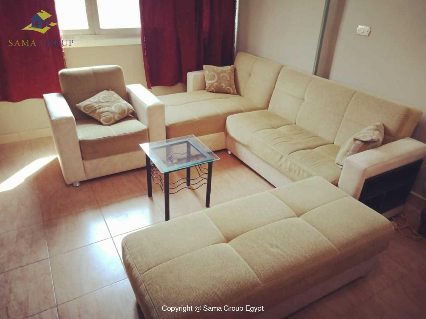 Fully Furnished Apartment For Rent In Maadi Degla,Furnished,Apartment NO #2