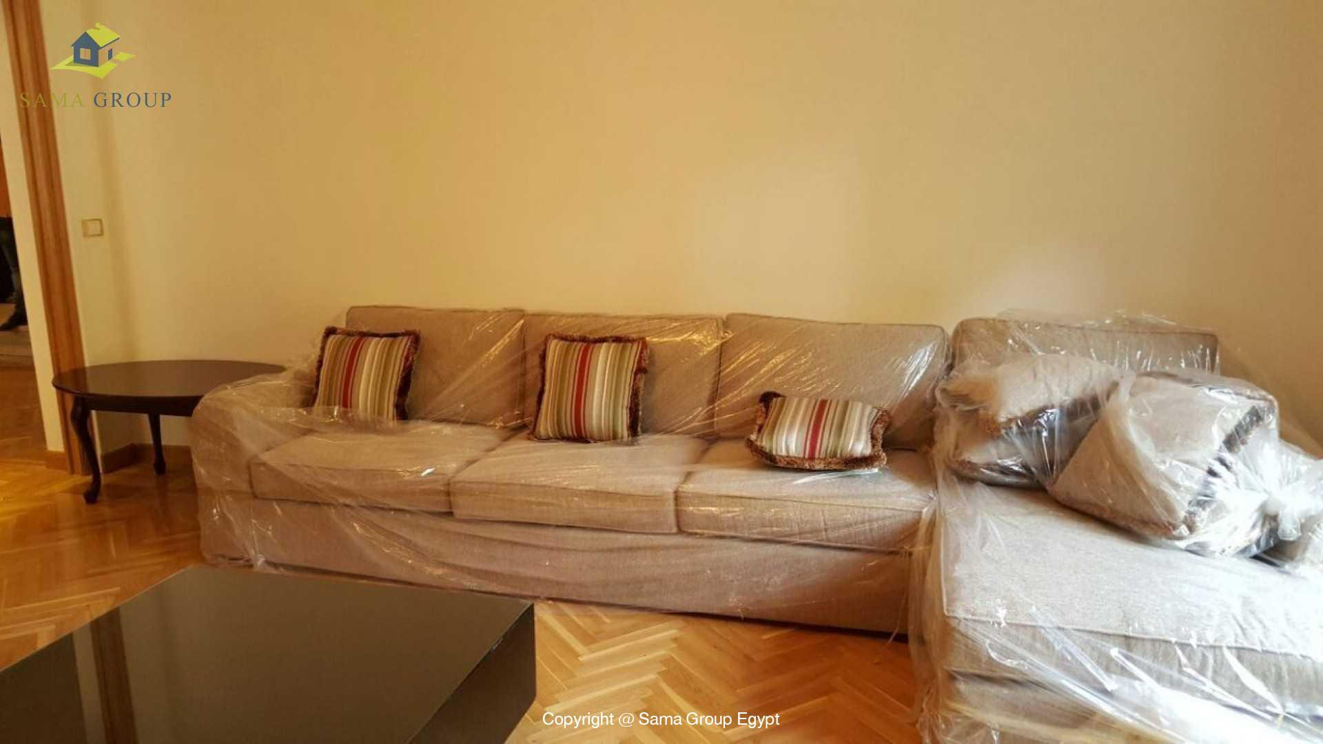 Modern Furnished Apartment For Rent In Maadi Sarayat