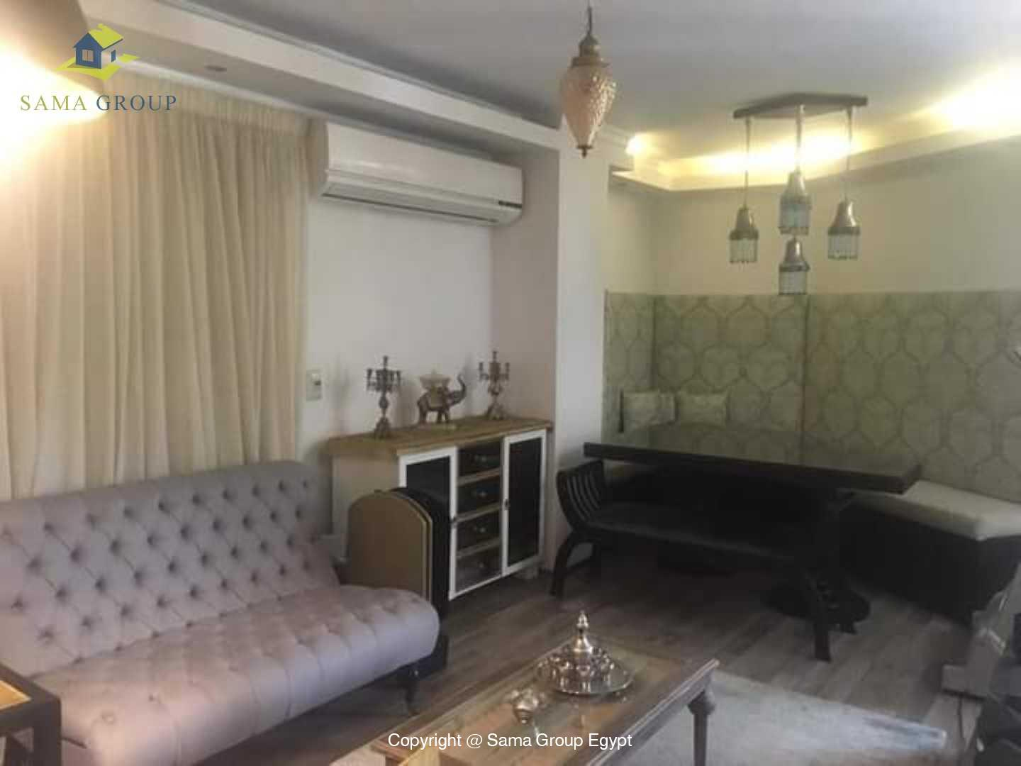 Apartment For Sale In Maadi Degla,Unfurnished,Apartment NO #12