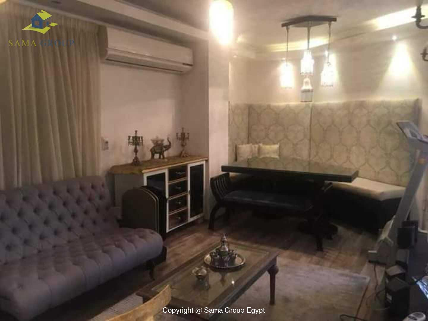 Apartment For Sale In Maadi Degla,Unfurnished,Apartment NO #5