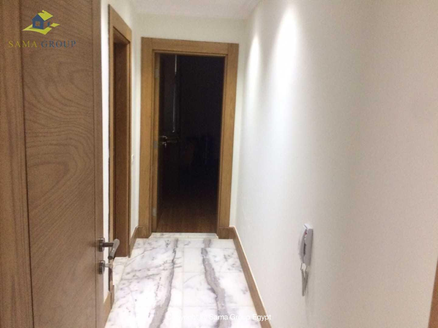 Modern Apartment With Swimming Pool For Rent In Maadi,Modern Furnished,Apartment NO #10