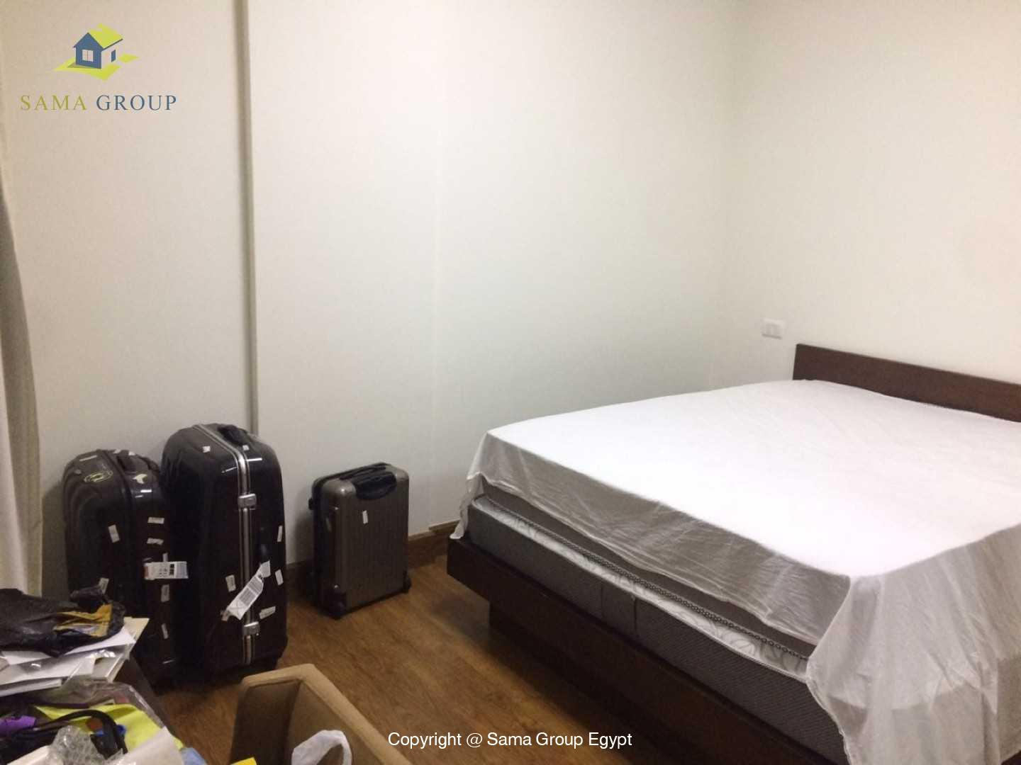 Modern Apartment With Swimming Pool For Rent In Maadi,Modern Furnished,Apartment NO #8