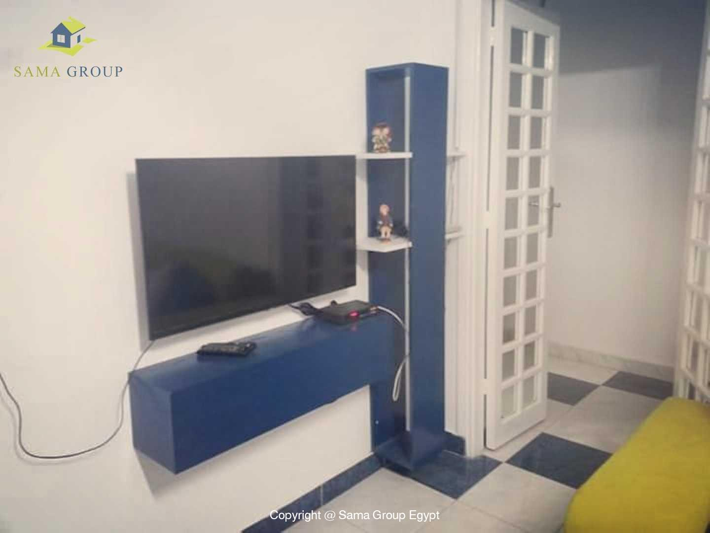 Modern Apartment For Rent In Maadi,Modern Furnished,Apartment NO #6