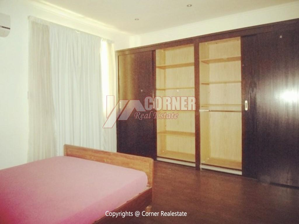 Modern Penthouse For Rent In Maadi Sarayat,Modern Furnished,Penthouse NO #17