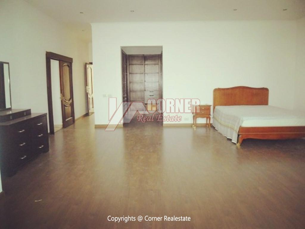 Modern Penthouse For Rent In Maadi Sarayat,Modern Furnished,Penthouse NO #16
