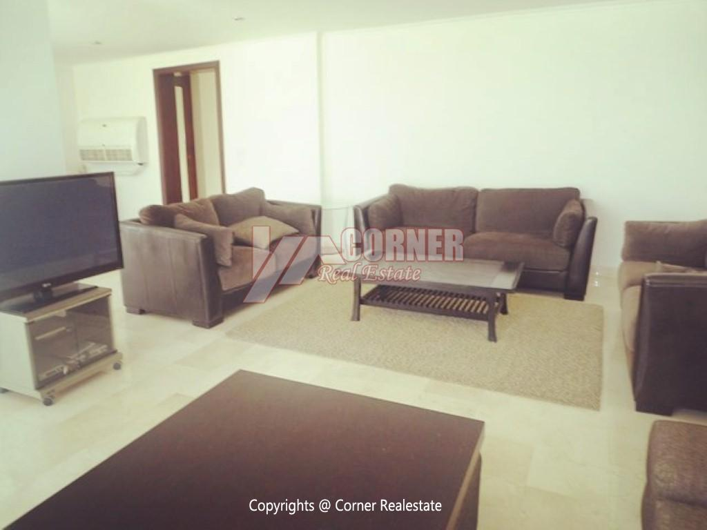 Modern Penthouse For Rent In Maadi Sarayat,Modern Furnished,Penthouse NO #12