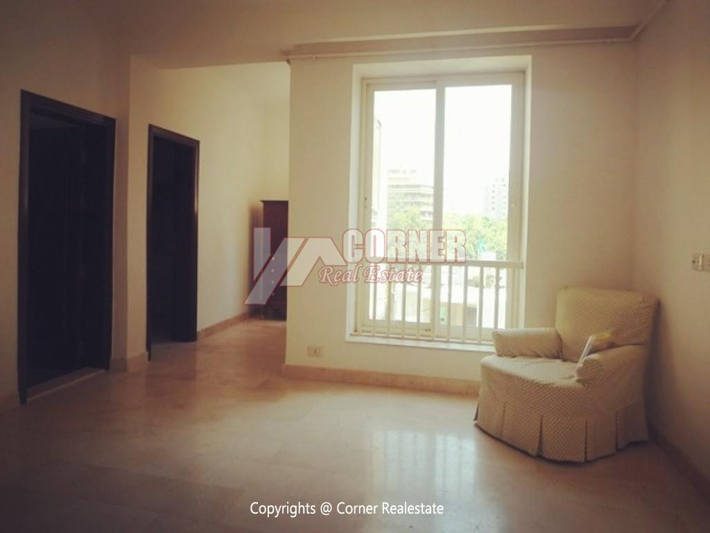 Modern Penthouse For Rent In Maadi Sarayat,Modern Furnished,Penthouse NO #2