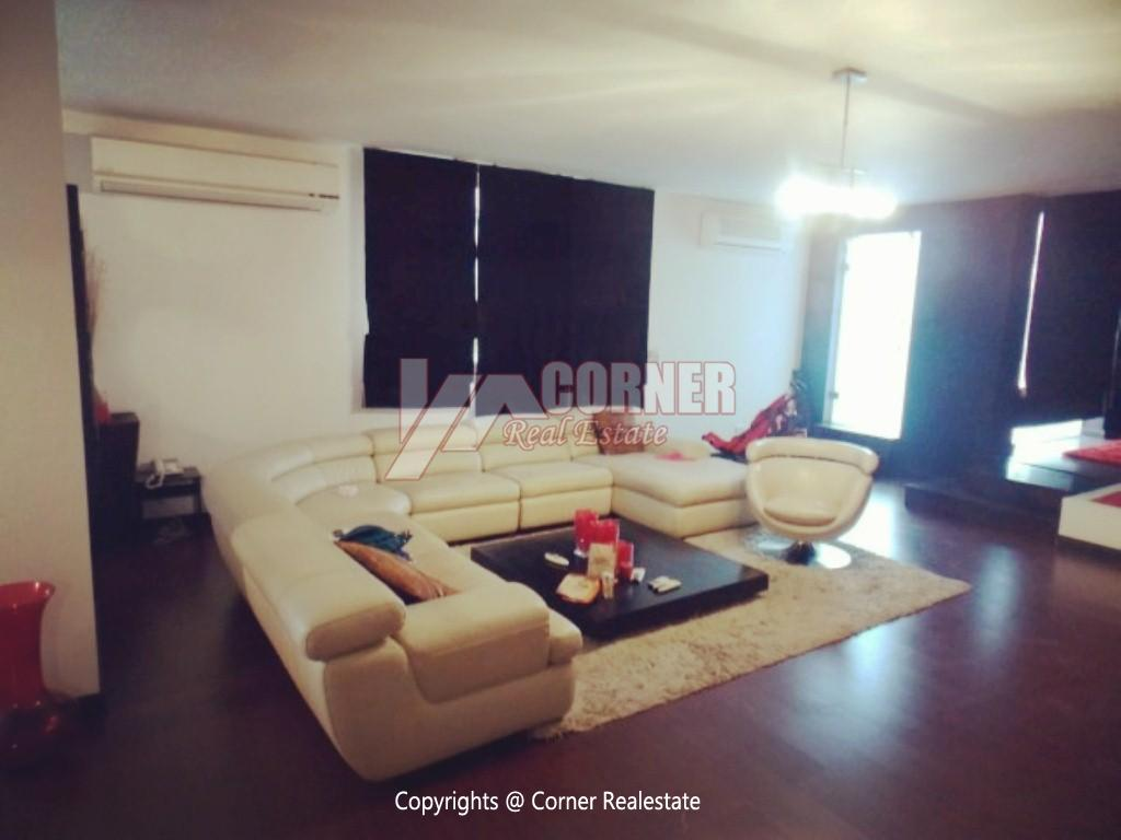 Modern Apartment For Rent In Old Maadi